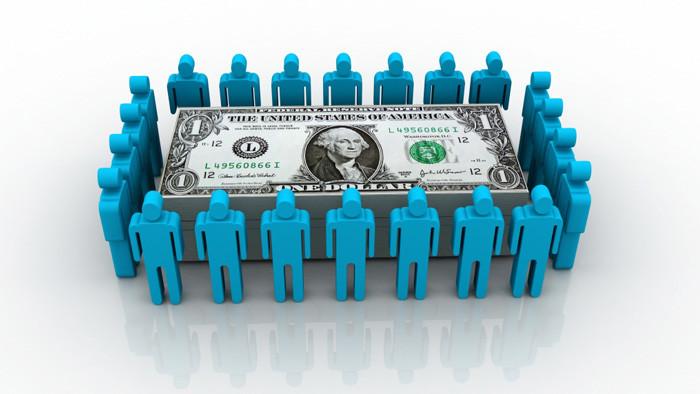 cosa si intende crowdfunding