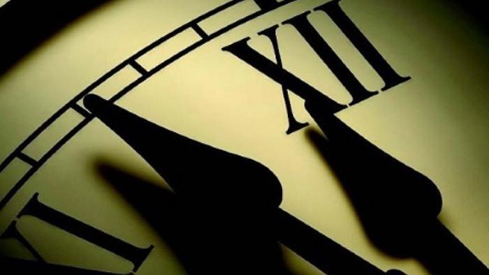 il mondo del tempo