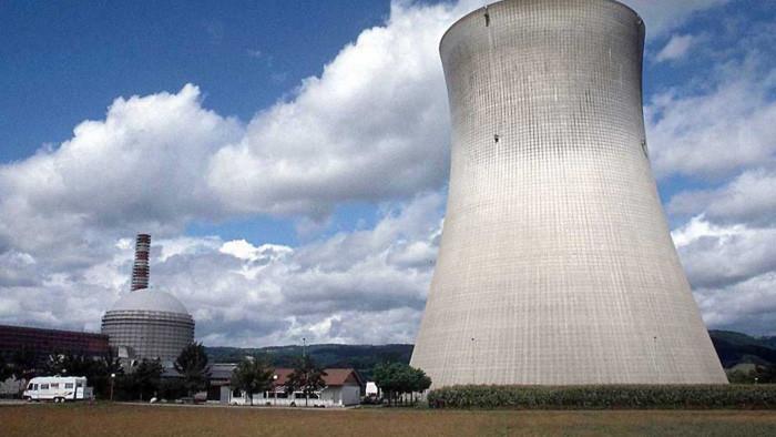torio energia nucleare
