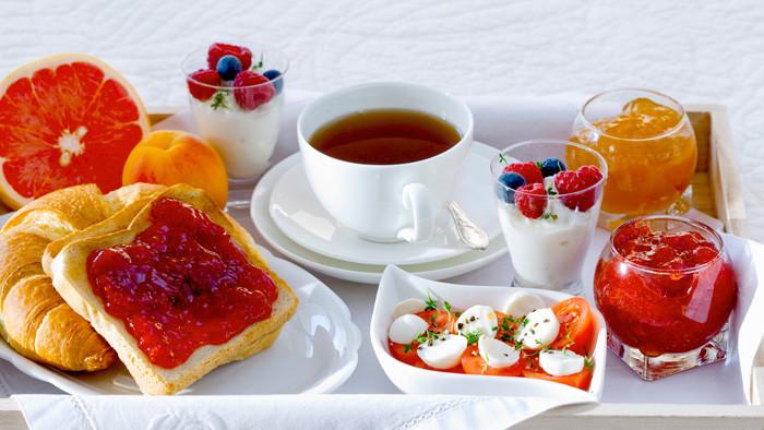 tostapane per una colazione perfetta